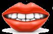Een onweerstaanbare glimlach na 'Smile design'